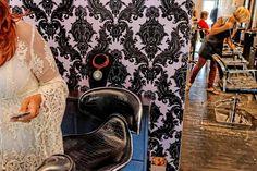 Vanity Hair Salon, Montclair, NJ 2014