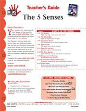 The 5 Senses - KIDS DISCOVER Magazine