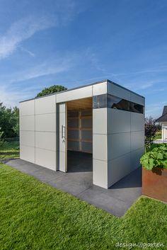 Design Gartenhaus In Bonn By Design   Augsburg, Germany