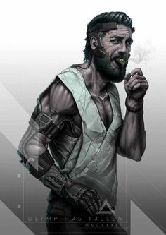 20 Fantastic Cyberpunk Character Concept Art, Inspiration & Design, Cyberpunk is full of very deep and complex characters. The contrast with the worn inner belt which is common in the Cyberpunk art of futuristic techno. Character Concept, Character Art, Concept Art, Cyberpunk 2077, Science Fiction, Space Opera, Tecno, Ex Machina, Sci Fi Characters