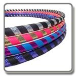 Standard Fitness Hoop - 2 Colors  Price: $39.99  Sale Price: $34.99  You save $5.00!