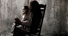 The Conjuring Spin-Off Film ANNABELLE Releases Teaser Trailer (Video)