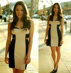 Jetty Betty's Color Blocking (by Jessica R.) http://lookbook.nu/look/2967167-Jetty-Betty-s-Color-Blocking