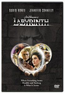 Amazon.com: Labyrinth: David Bowie, Jennifer Connelly, Toby Froud, Shelley Thompson, Christopher Malcolm, Natalie Finland, Shari Weiser, Bri...