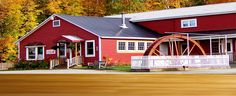 The Water Wheel located in Jefferson, NH has one of the best breakfasts you will find anywhere!