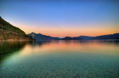 #Walchensee #Bayern                                                                                                                                                                                 Mehr