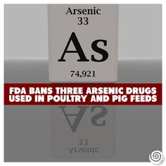 Victory for consumers! Smart Health Talk been warning listeners for years buy organic chicken and don't feed dogs chicken treats from China as already killed 1,000s of dogs. FDA finally gets it right, after years of petitioning and lawsuit. In resolving a longstanding dispute, the FDA has announced that it will rescind approval for 3 of 4 arsenic drugs used in animal feeds. Makes chickens get plump faster & prevents dying from living in horrific conditions while slowly poisoning us when we…