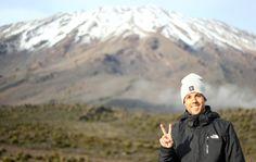 Smile. Third Cave, Tanzania, Kilimanjaro- Travelhype