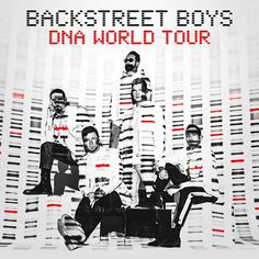 The legendary Backstreet Boys are coming back to Macao with their biggest arena tour in 18 years. Long-awaited The Backstreet Boys DNA World Tour Live in Macao will be staged on October 2019 (Saturday) at The Venetian® Macao's Cotai Arena. Brian Littrell, Kevin Richardson, Ryan Tedder, Nick Carter, Backstreet Boys Tickets, Backstreet Boys Lyrics, Shawn Mendes, Concert Tickets, Concert Shirts
