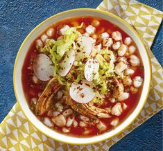 Discover recipes, home ideas, style inspiration and other ideas to try. Pork Recipes, Slow Cooker Recipes, Crockpot Recipes, Chicken Recipes, Cooking Recipes, Authentic Mexican Recipes, Mexican Food Recipes, Ethnic Recipes, Home