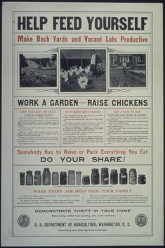 """Help_Feed_Yourself._Make_back_yards_and_vacant_lots_productive._Work_a_garden-_Raise_children..._Somebody_has_to..._-_NARA_-_512681.jpg 2,007×3,000 pixels"