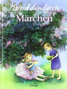 Märchen: Amazon.de: Astrid Lindgren, Ilon Wikland: Bücher