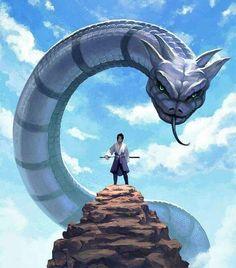 El mejor amigo de naruto sasuke uchiha