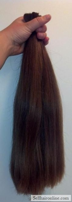 Nice 17 inches Honey Brown Hair For Sale