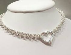 925 Sterling Silver Discreet BDSM Slave Collar by TheCagedFlower Jewelry Crafts, Jewelry Box, Silver Jewelry, Jewelry Accessories, Unique Jewelry, Wire Jewelry, Classy And Fab, Collars Submissive, Slave Collar