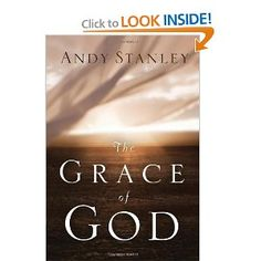 Reposting Review of The Grace of God by Andy Stanley because kindle versions is on sale for $3.99 in February http://bookwi.se/the-grace-of-god-by-andy-stanley/