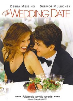 The wedding date movie online free