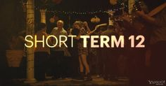 "Sweet-tempered trailer is out for ""Short Term 12,"" a film starring a very good Brie Larson as a social worker in a group home. Watch it here:   http://www.deadline.com/2013/06/video-hot-trailer-short-term-12/  What do you think? Looks like a nice little adult movie, punctuated frequently by heavy teen angst."