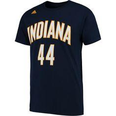 Men s adidas Jeff Teague Navy Indiana Pacers Net Number T-Shirt 8a33e8eb1f3de