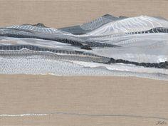 Fowlers Gap Greystone by Kerry Candarakis   PLATFORMstore
