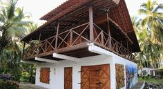 Booking.com: Cabañas Praba - Palomino, Colombia