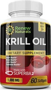 Renew Naturals Antarctic Krill Oil with Astaxanthin - Supports Healthy Heart Brain Joint Health - Omega 3 Highest Quality Pure - 60 Softgels. Money Back Guarantee! High Cholesterol Symptoms, What Is Cholesterol, Healthy Cholesterol Levels, Cholesterol Lowering Foods, Omega 3, Krill Oil, Nutritional Supplements, Simple, Rheumatoid Arthritis