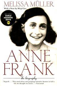 Ana Frank y su diario, una verdad a medias
