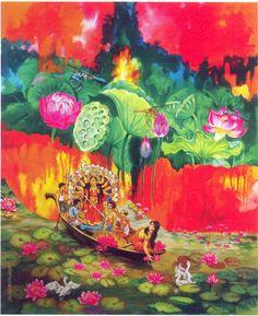 Shambhu Nath Goswami
