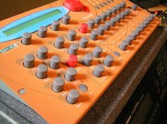 MATRIXSYNTH: Waldorf Microwave XT Wavetable Synth