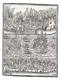 great fire of london | Tumblr