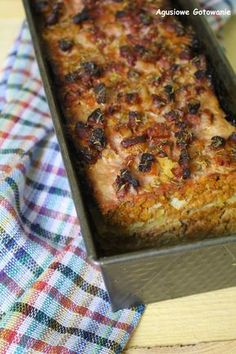 Pork Recipes, Chicken Recipes, Cooking Recipes, Best Food Ever, Polish Recipes, Pork Dishes, Food Humor, Food To Make, Easy Meals