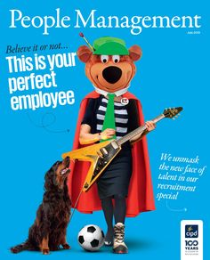 People Management July 2013