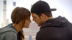 Step Up 3D ... Natalie and Luke
