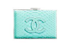 So Tough: 12 New Chanel Handbags Your Inner Bad Girl Will Love.
