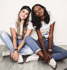 Tumblr Best Friends, Cute Friends, Best Friends Forever, Girl Senior Pictures, Poses For Pictures, Cute Friend Pictures, Cute Pictures, Second Best, Friend Goals