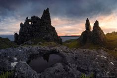 The Old Fortress by Stefan Hefele on 500px