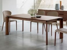 Porada Zodiac Dining Table By Marelli And Molteni Dining Table