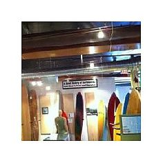 A Brief History of Surfboards at California Surf Museum Oceanside, CA #Kids #Events