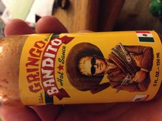 The worlds best hot sauce!!!!  Made by Dexter holland if the offspring