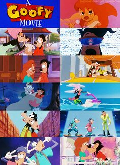 watchu know about A Goofy Movie!?