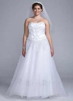 9WG9927 $399.99 Bridal Gowns