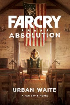 Far Cry 5 - Far Cry Absolution - Cover Art