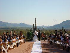 Fort Mcdowell Adventures Outdoor Weddings Wild West Wedding Social Events