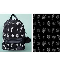 Cactus Backpack valfre.com #valfre