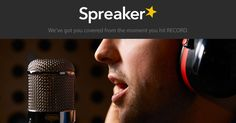 At Spreaker.com, we're here to help you create your own podcast and discover new content. We're your solution for creating, distributing, listening, and more!