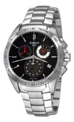 Tissot Mens T-Sport Chronograph Watch Macys Mens Watches, Movado Mens Watches, Watches For Men, Watch Cases For Men, Mens Watch Box, Fine Watches, Men's Watches, Wrist Watches, Sport Watches