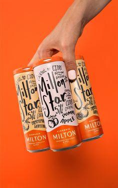 Milton Star | lg2 on Behance