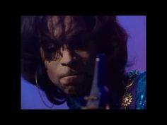 Lenny Kravitz & Prince& Larry Graham