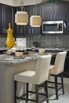 How to get this designer kitchen look | Richmond American Homes blog