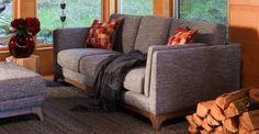Bryght CENI volcanic sofa